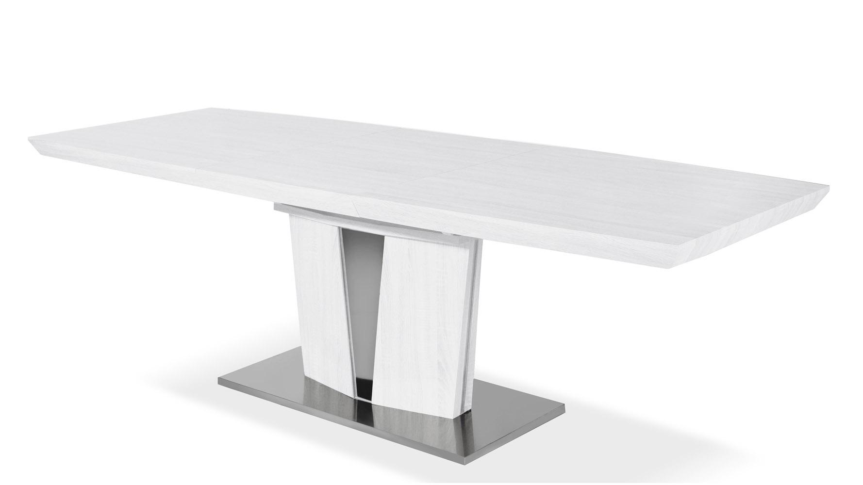 how to clean wood veneer dining table