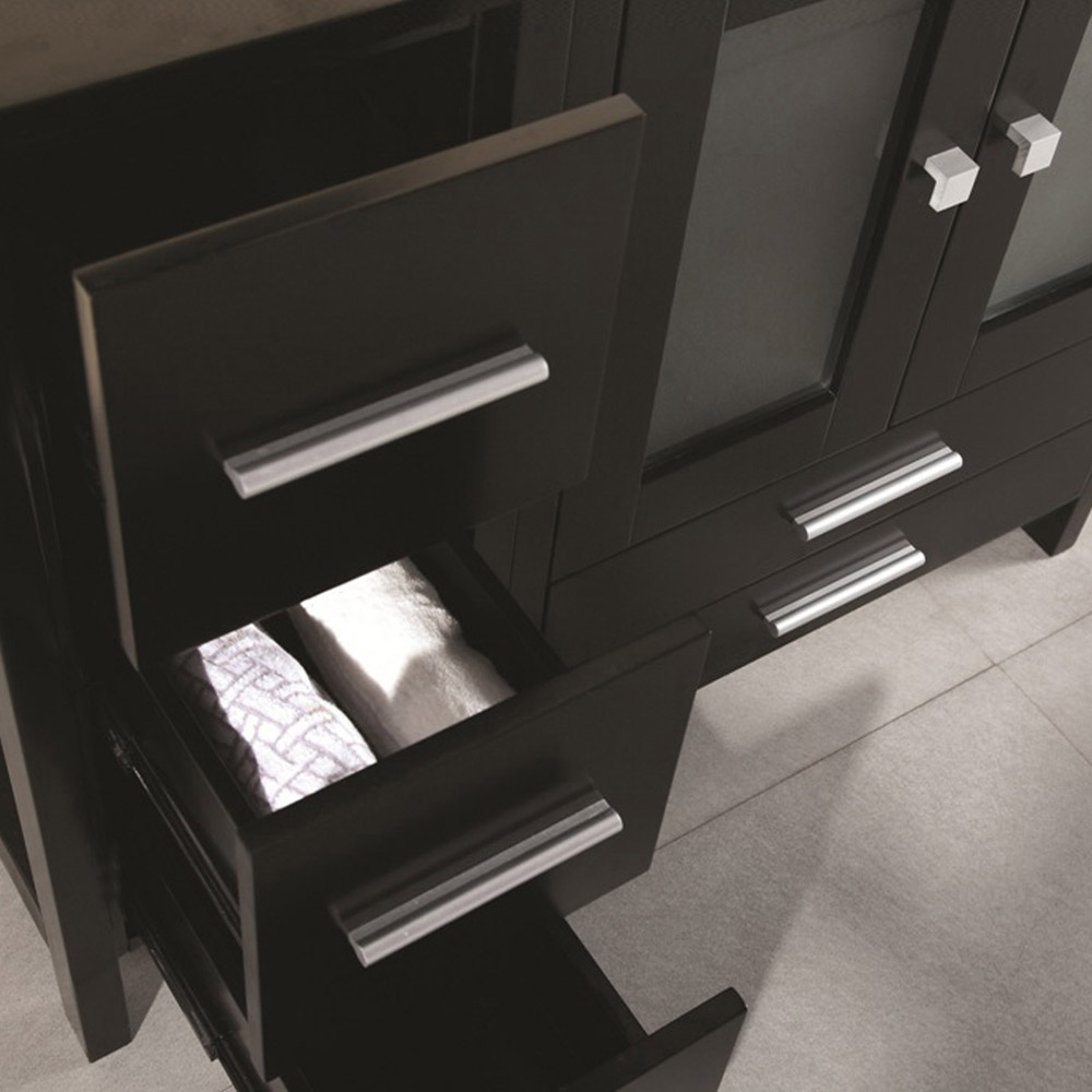 Ballard Design Bathroom Vanity : Ballard quot single sink vanity set zuri furniture