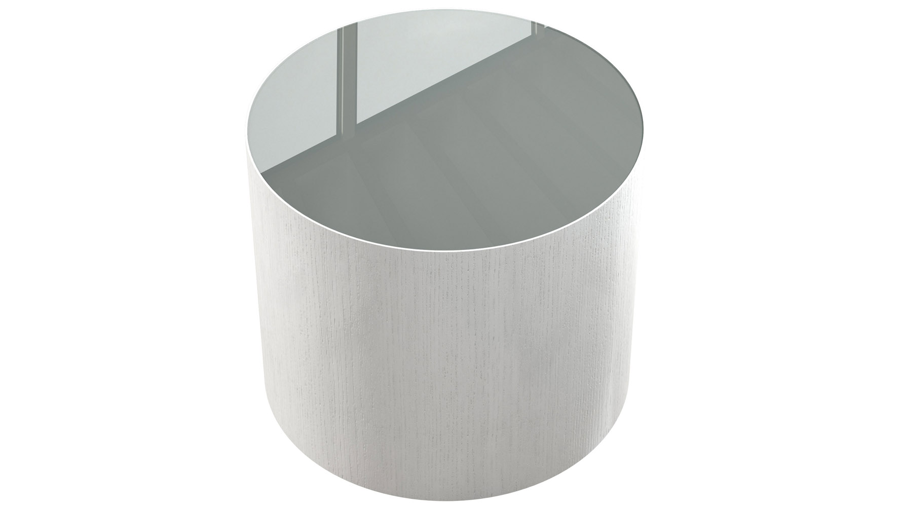 Exceptional Barrett Side Table