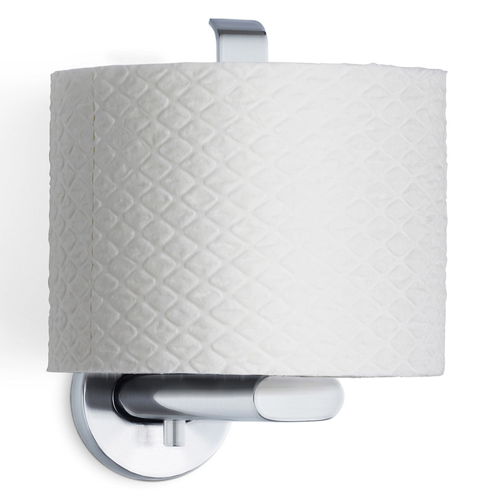 Blomus Areo Spare Toilet Paper Holder Zuri Furniture
