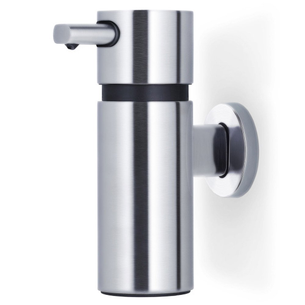 Blomus Areo Wall Mounted Soap Dispenser Zuri Furniture