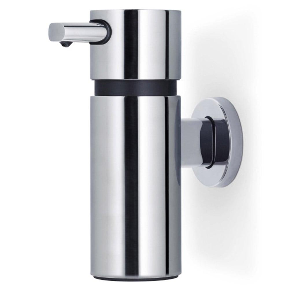 Blomus Areo Wall Mounted Soap Dispenser Zuri Furniture