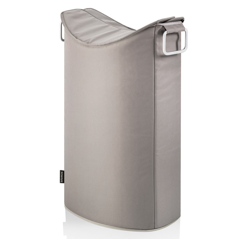 Blomus Frisco Laundry Bin Zuri Furniture