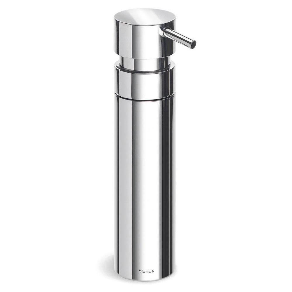 Modern Bathroom Soap Dispenser: Blomus Nexio Soap Dispenser