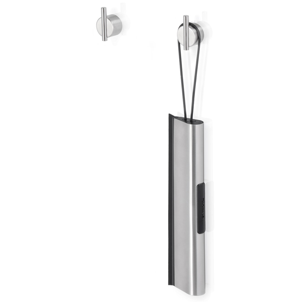 Merveilleux Modern Bathroom Blomus Vianto Shower Squeegee   Stainless Steel | Zuri  Furniture