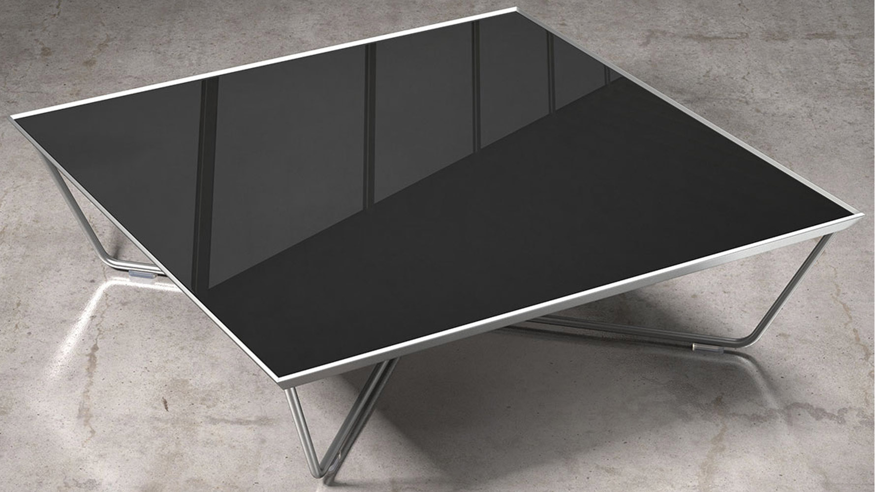 Cace 39 Quot Coffee Table Zuri Furniture