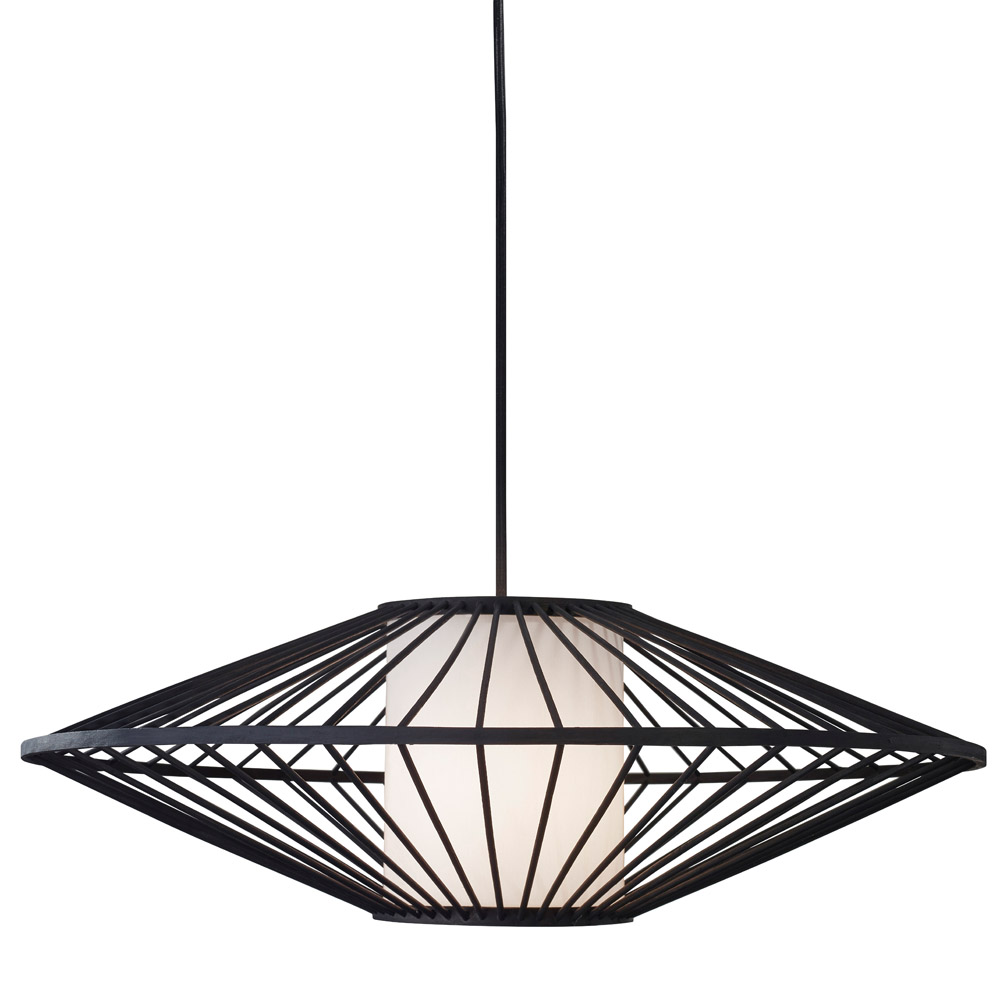 modern calypso pendant black zuri furniture new spring target home decor calypso st barth popsugar home