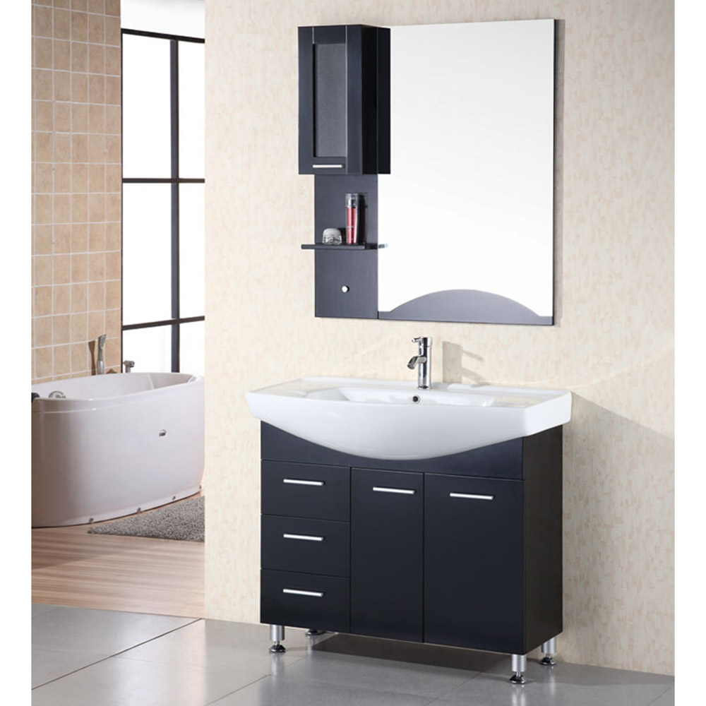 home bath bathroom vanities cerina 40 single sink vanity set