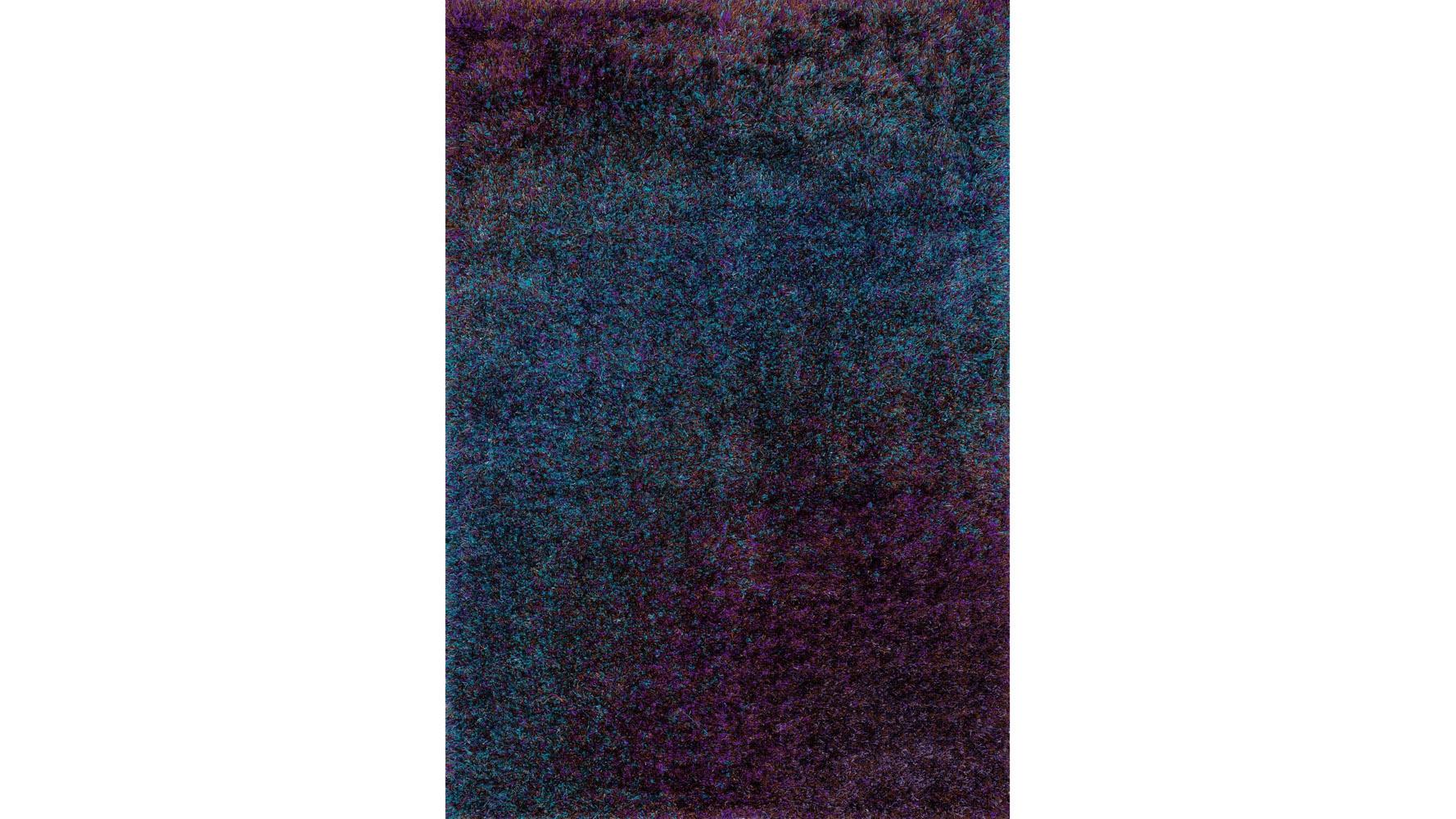 Constellation Twilight Shag Rug
