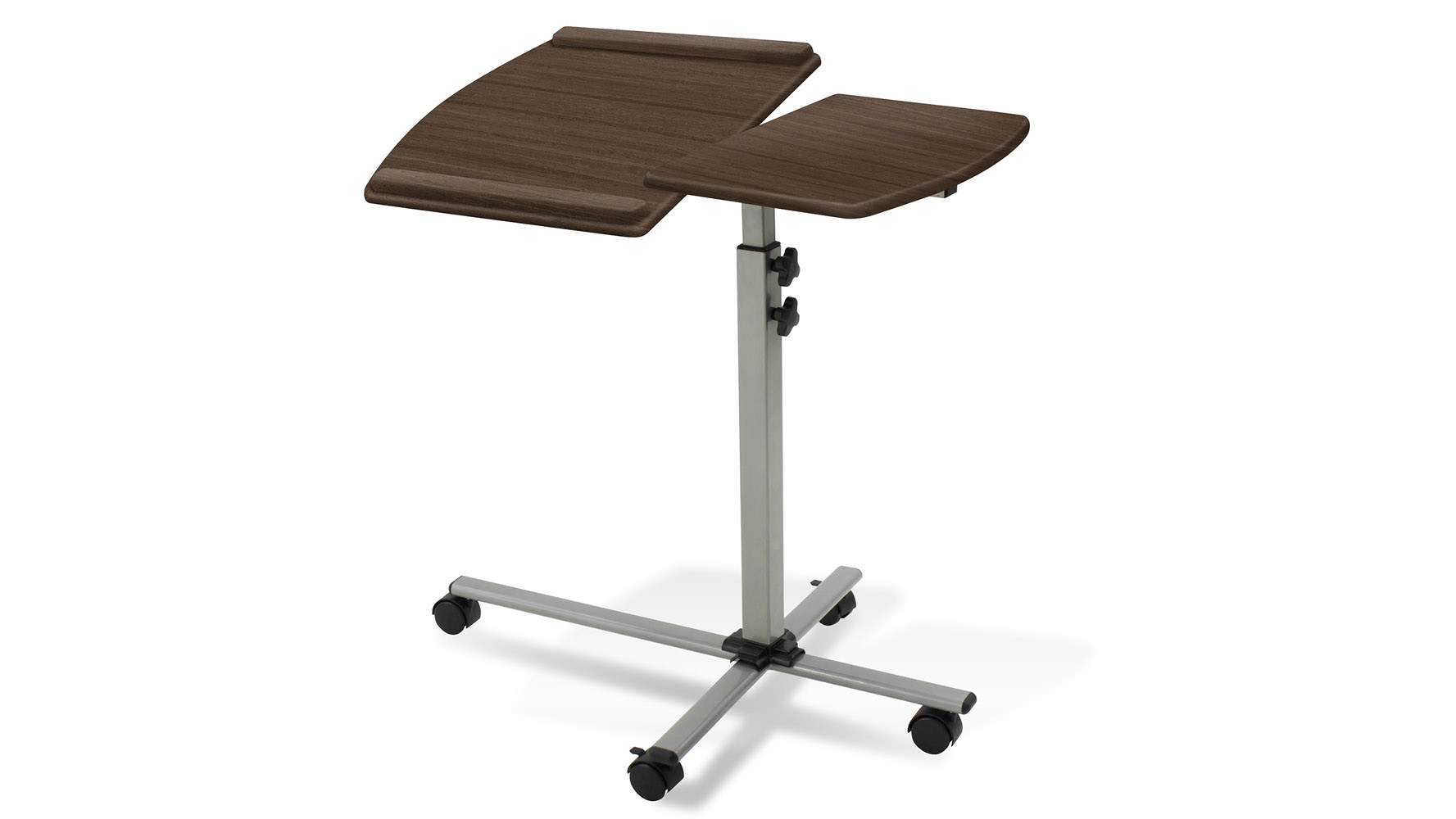 Daly Height Adjustable Laptop Stand Zuri Furniture