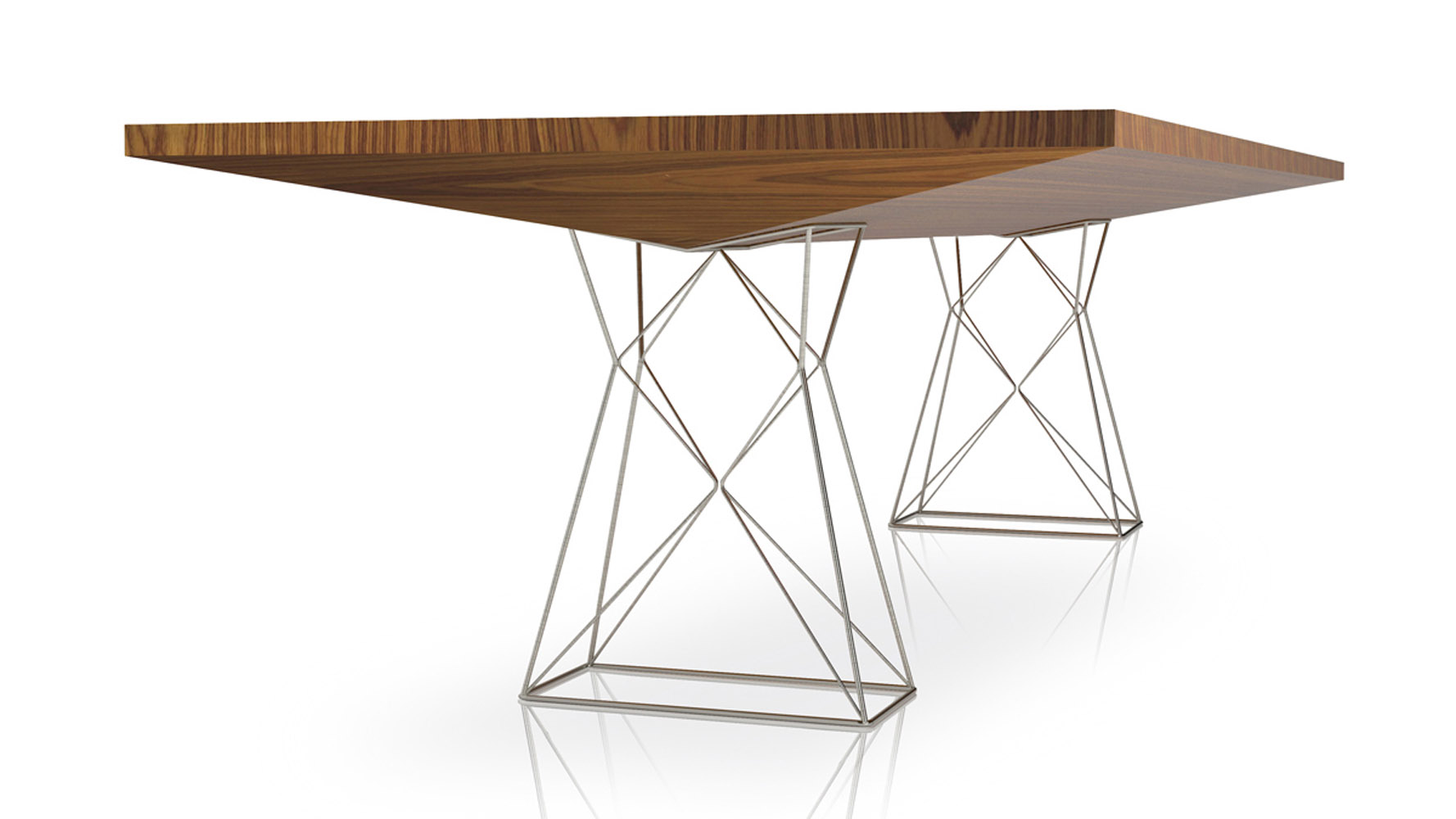 Donatella Dining Table   Long