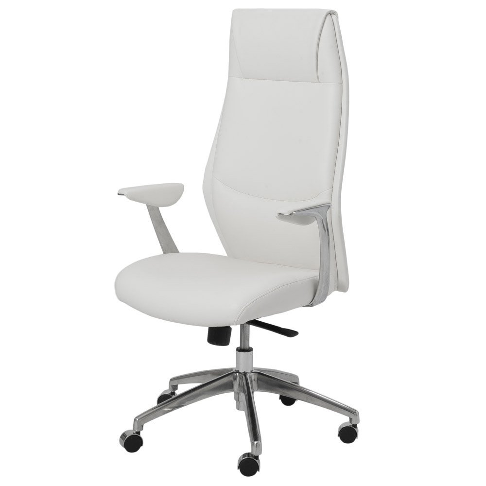 Groovy Francis High Back Office Chair Caraccident5 Cool Chair Designs And Ideas Caraccident5Info