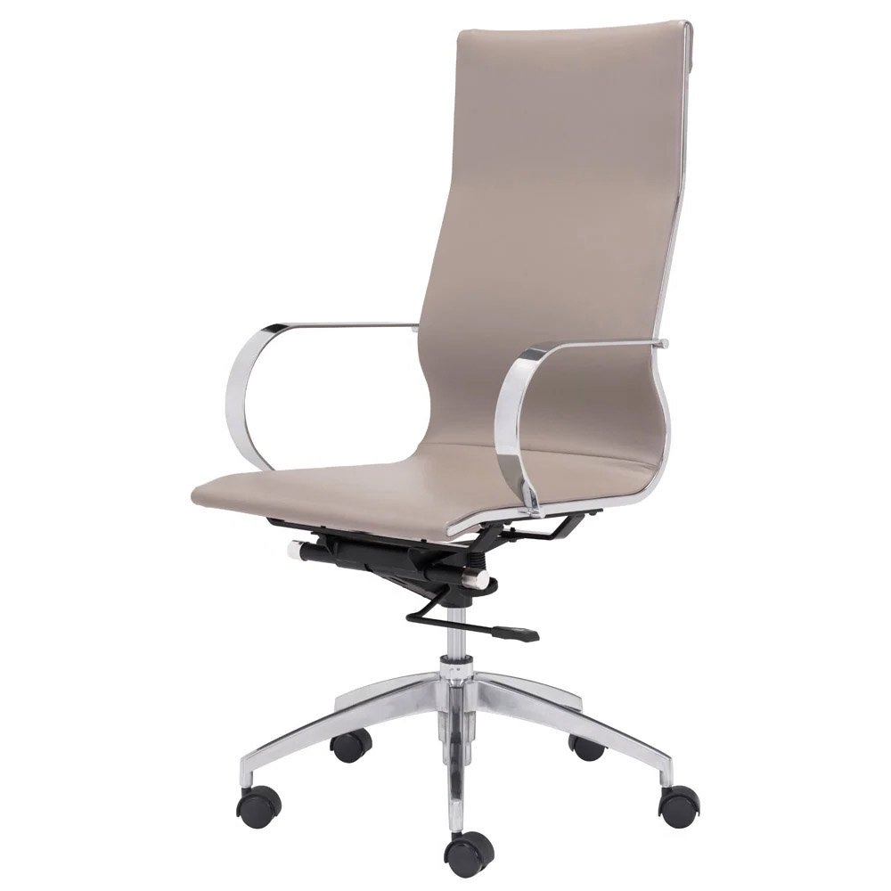 gabriele high back office chair zuri furniture