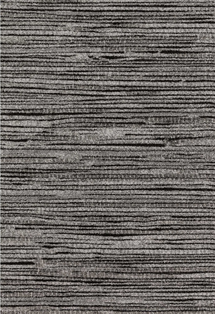 Grisage Grey and Black Rug