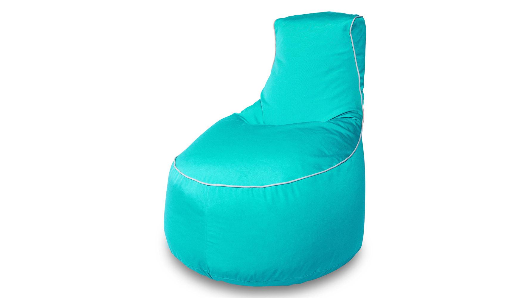 Fantastic Hip Chik Sunbrella Outdoor Bean Bag Frankydiablos Diy Chair Ideas Frankydiabloscom