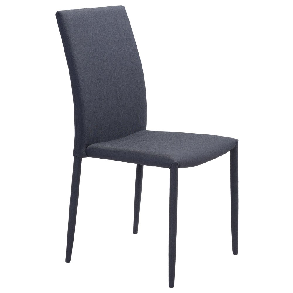 Modern Jadrien Dining Chair Set Of 4 Zuri Furniture