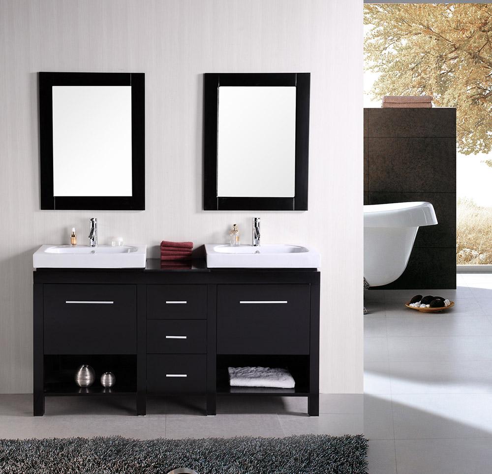 See All Modern Bathroom Vanities and Sinks | Zuri Furniture