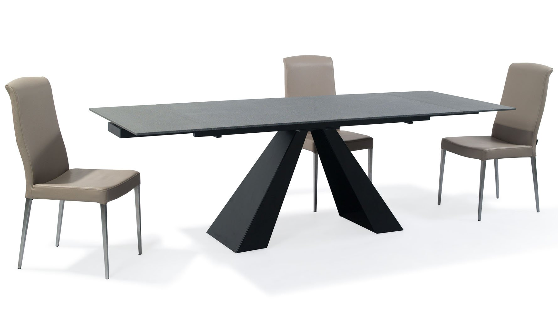 Extending Dining Tables Modern Room