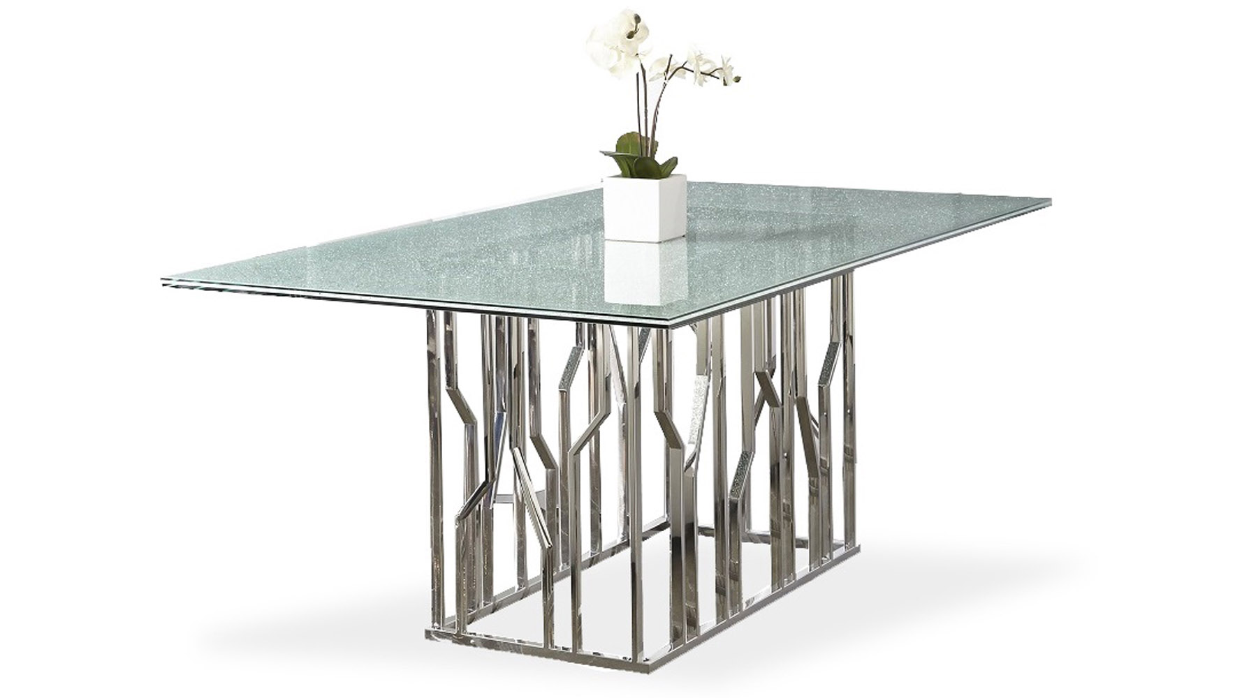 Mayall 75 Inch Dining Table