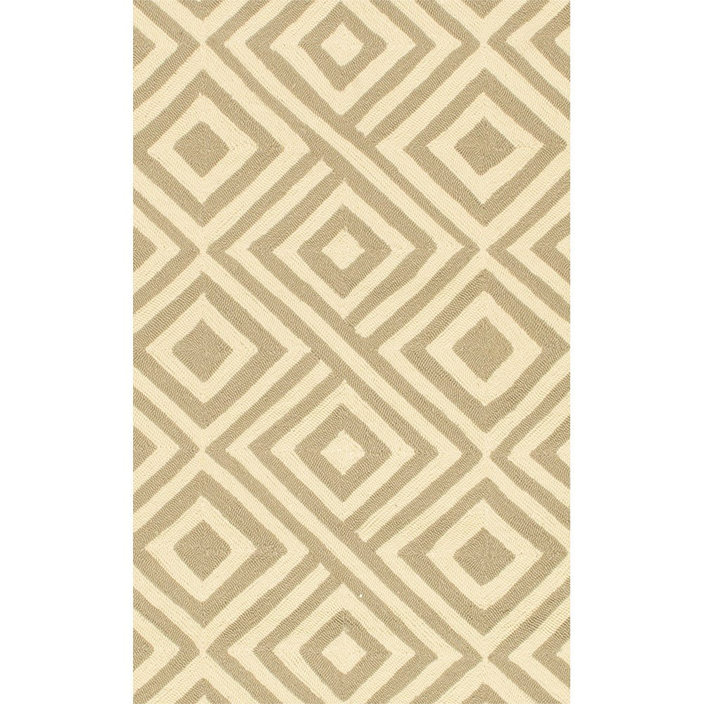 Miramar Diamond Rug