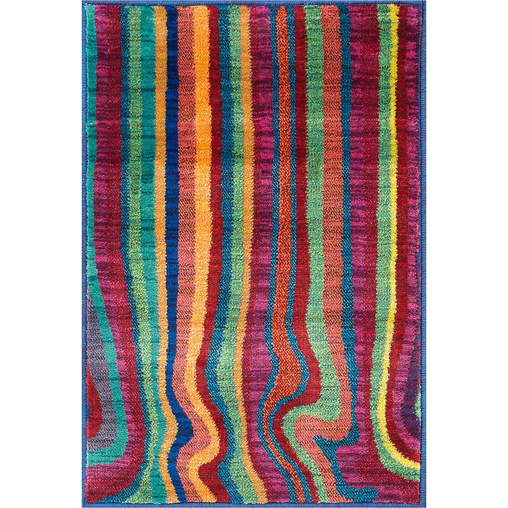 Monet Stripes Rug