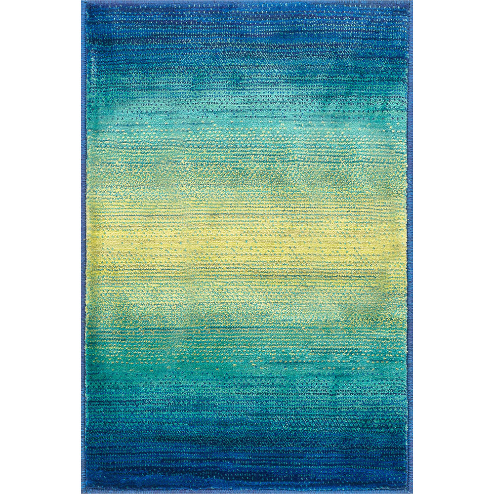 Monet Waterfall Rug