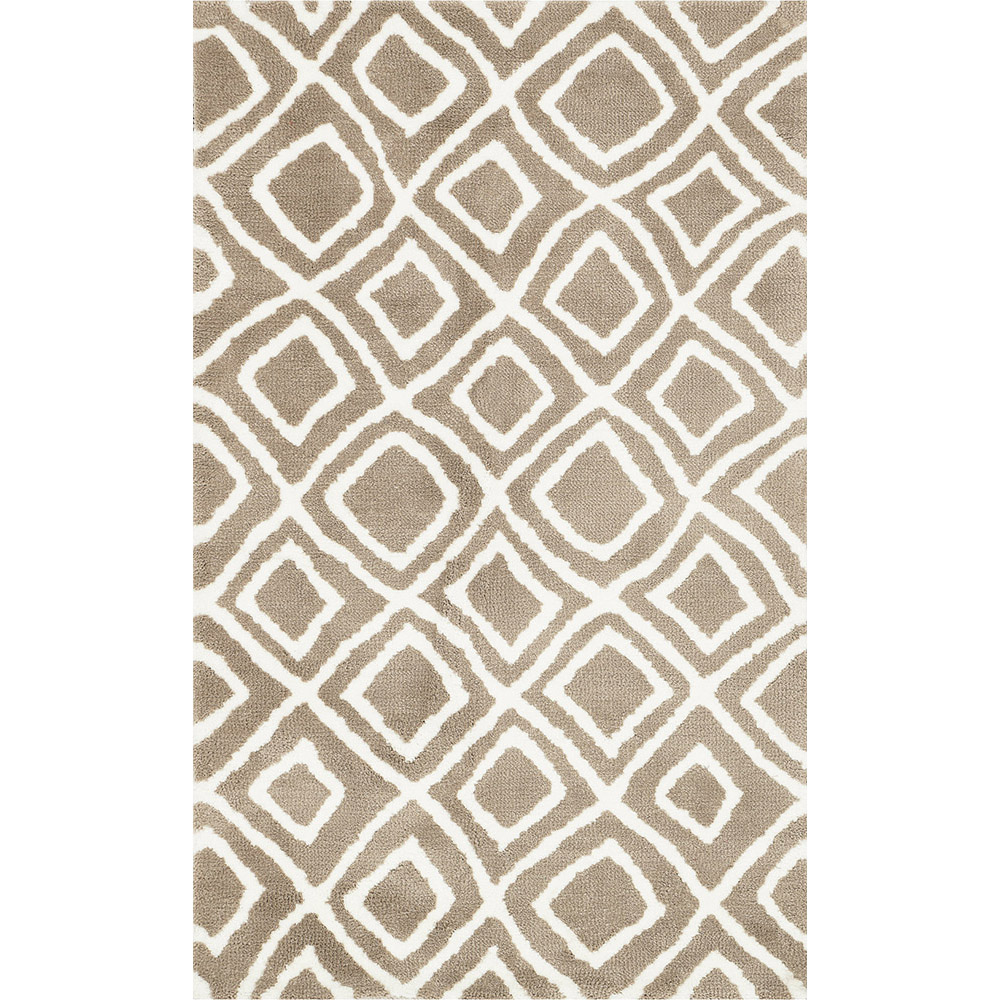 Nantucket Argyle Rug