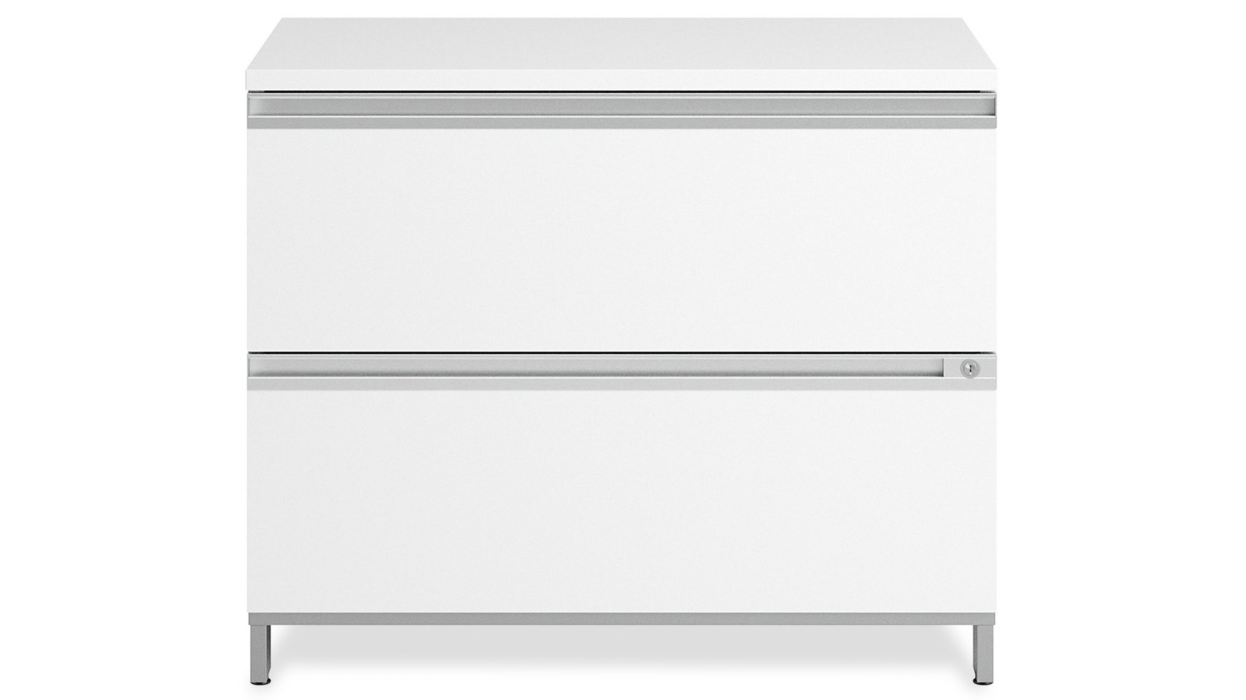 file cabinet. Modern Office BBF Momentum 2 Drawer Lateral File Cabinet In White | Zuri  Furniture File Cabinet B