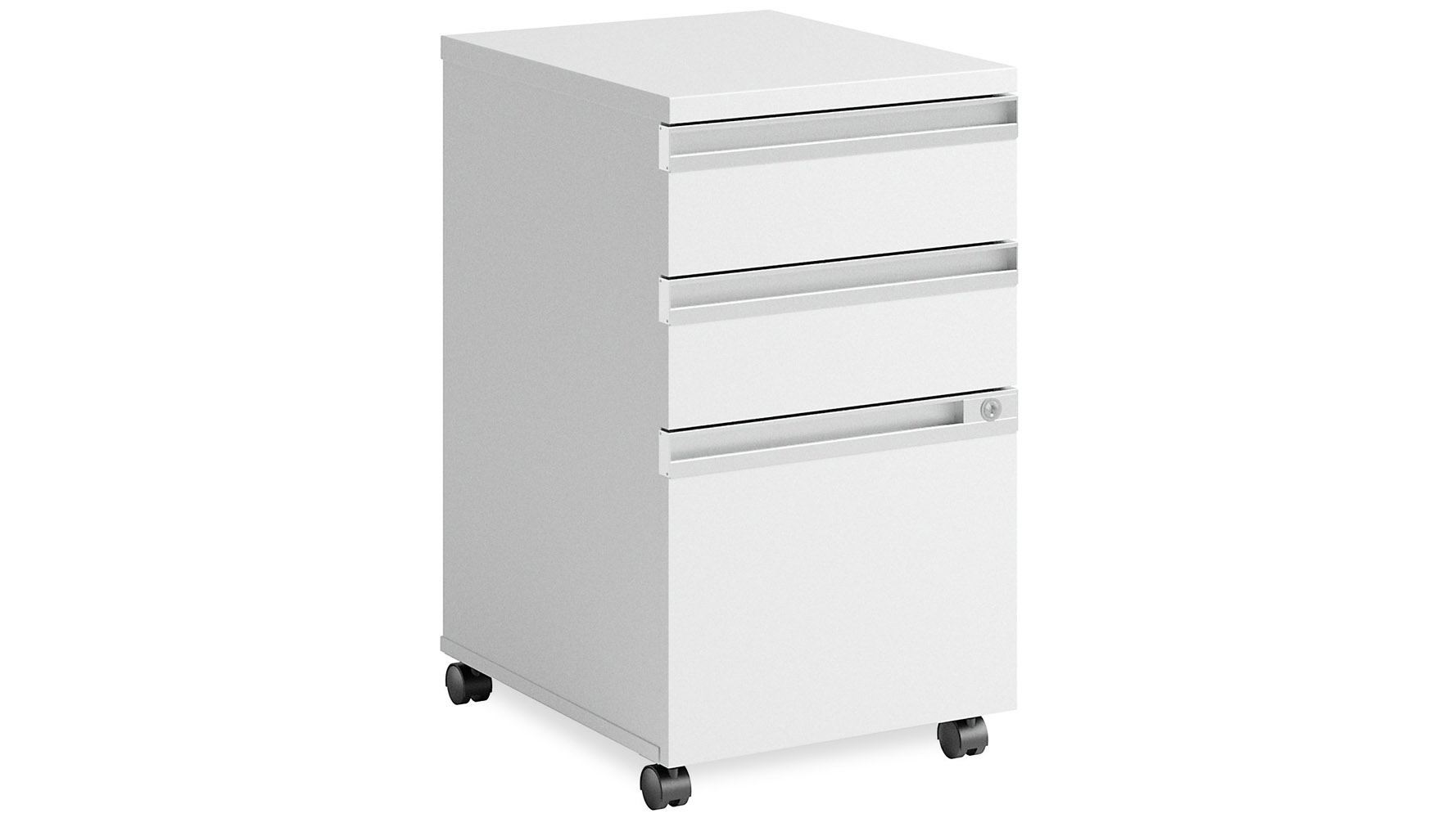 Momentum 32 Drawer Mobile Pedestal