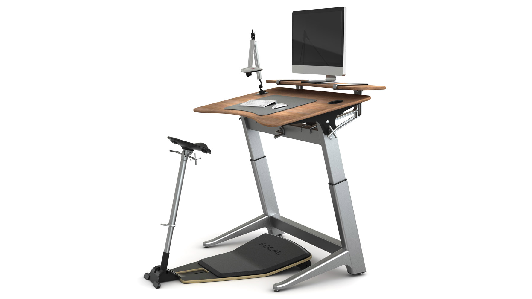 Choosing The Perfect Office Desk To Meet Your Professional