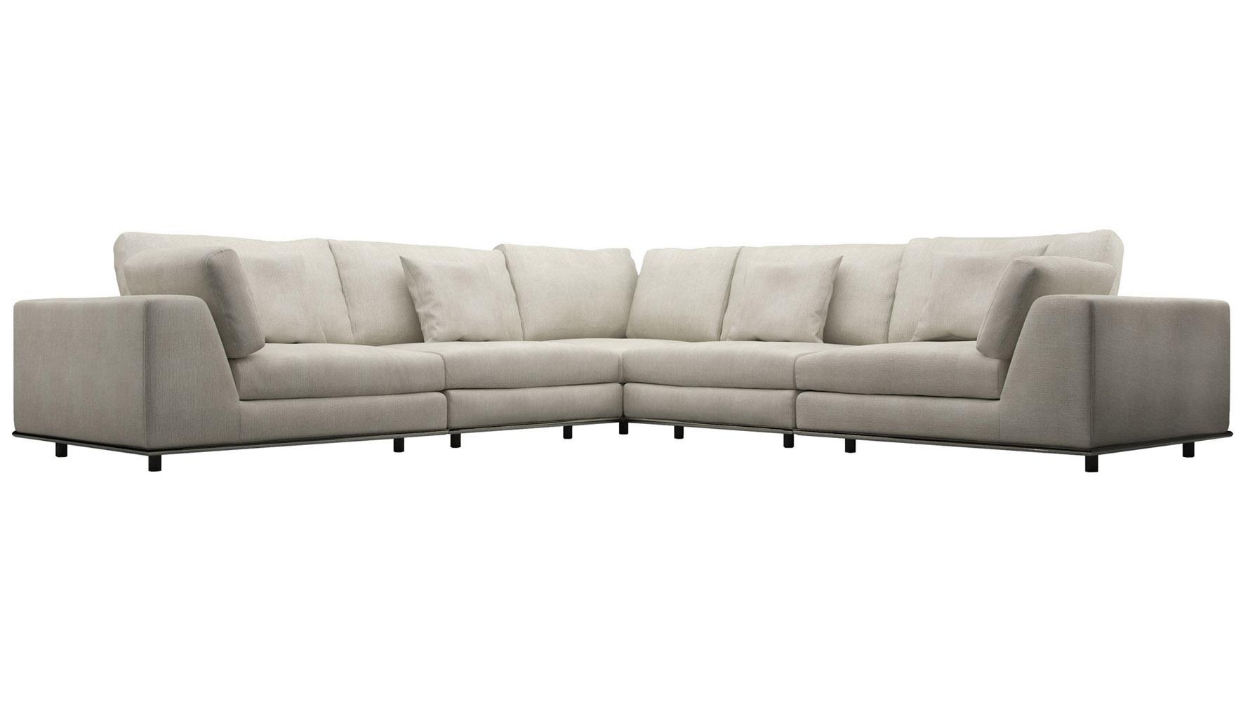 Modern Sectionals Contemporary Zuri Furniture