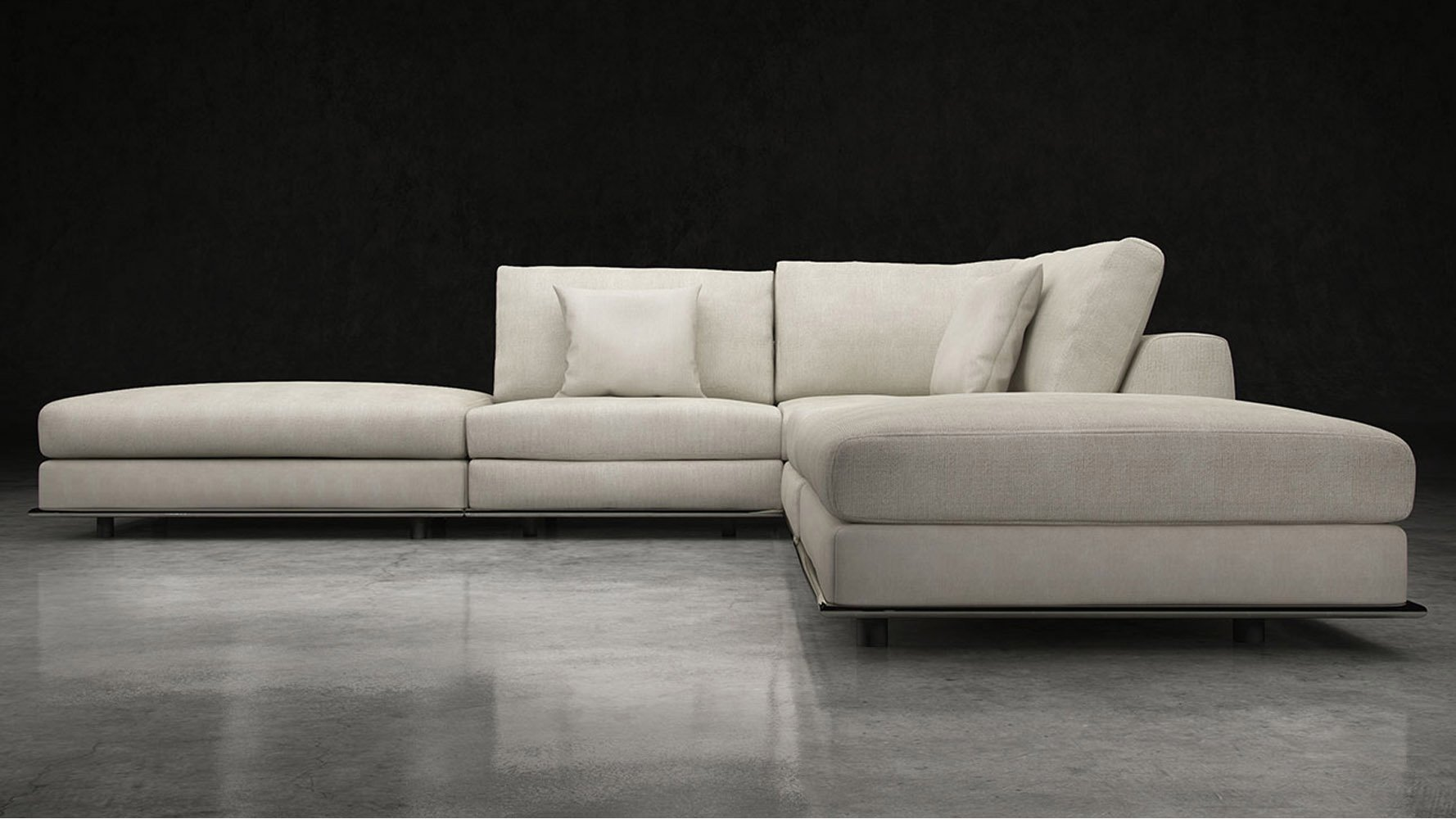 footrest shape recliner italian corner l electric and p unique j natuzzi jn sofa moines iowa des sectional m with leather lshape modern sofas genuine agata