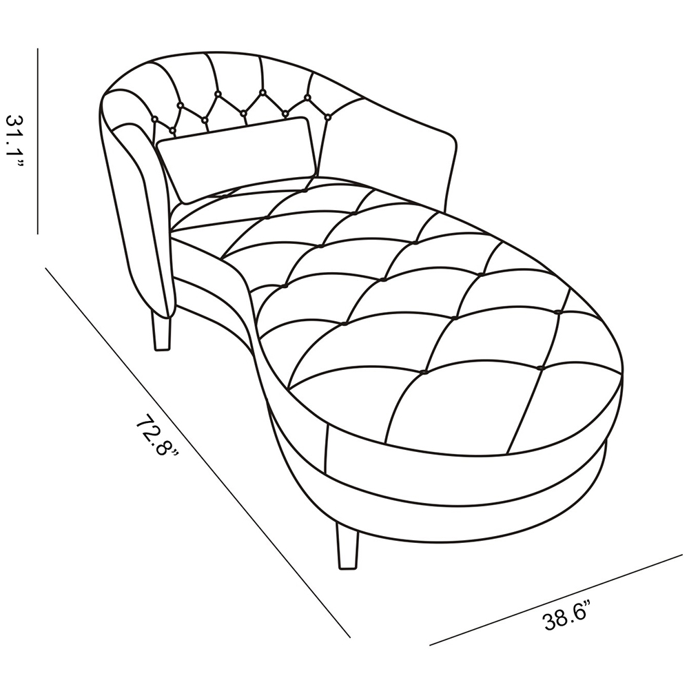pinterest lounges pin lounge for chaise dimensions