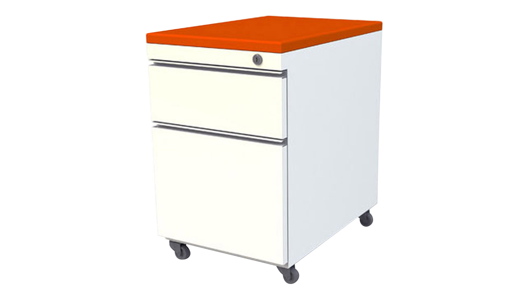 EYHOV Mobile Pedestal Box File