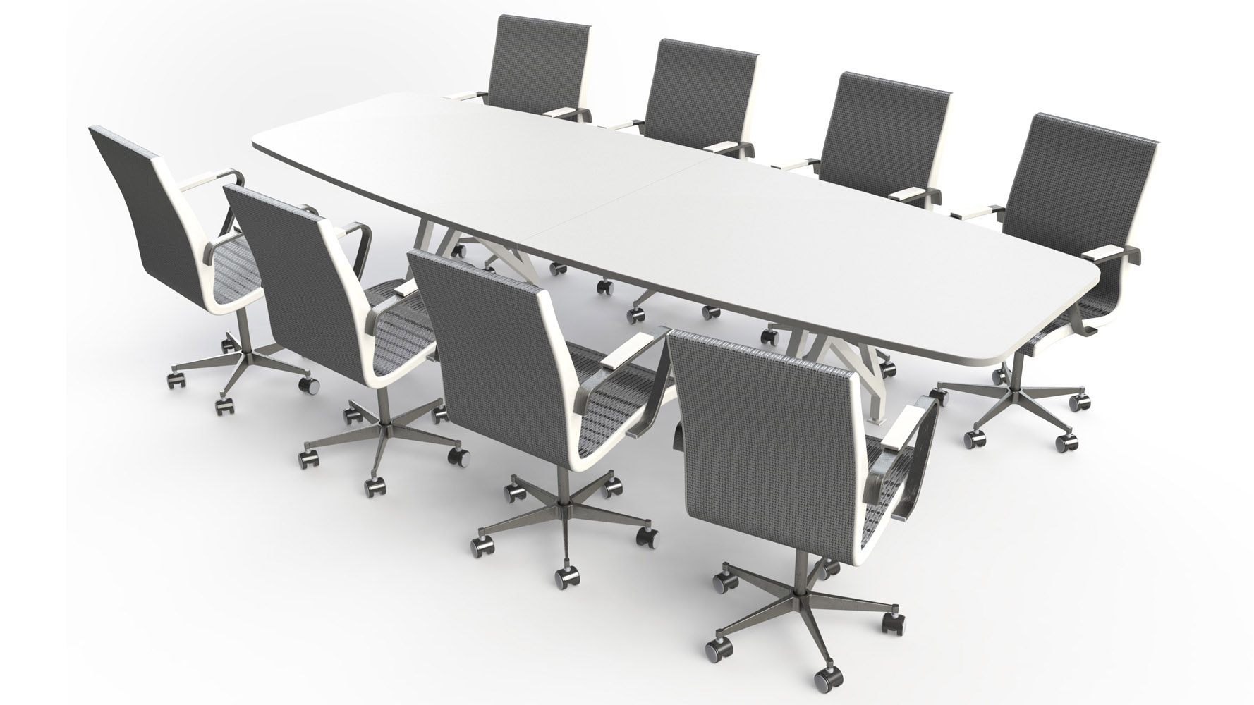Kayak Conference Table 10