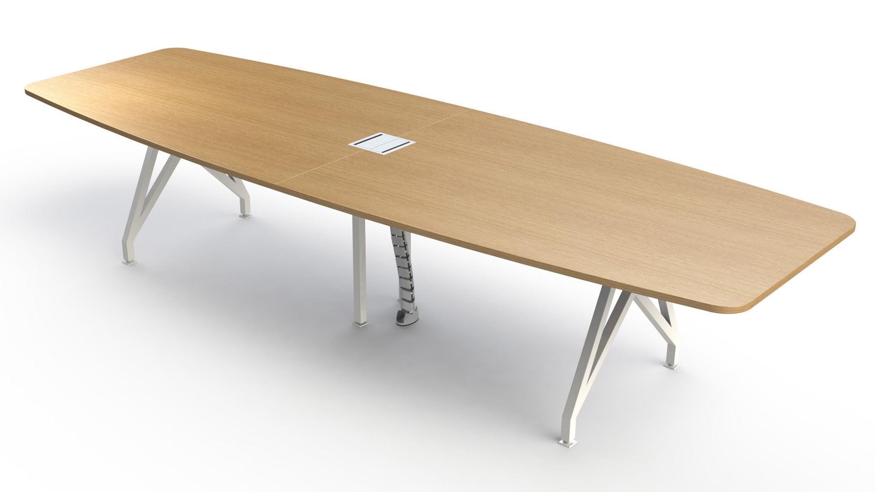 KAYAK Conference Table 12 Zuri Furniture : modernscale1to1thinktankkayakconferencetable12ftmaple1 from www.zurifurniture.com size 1778 x 1000 jpeg 144kB