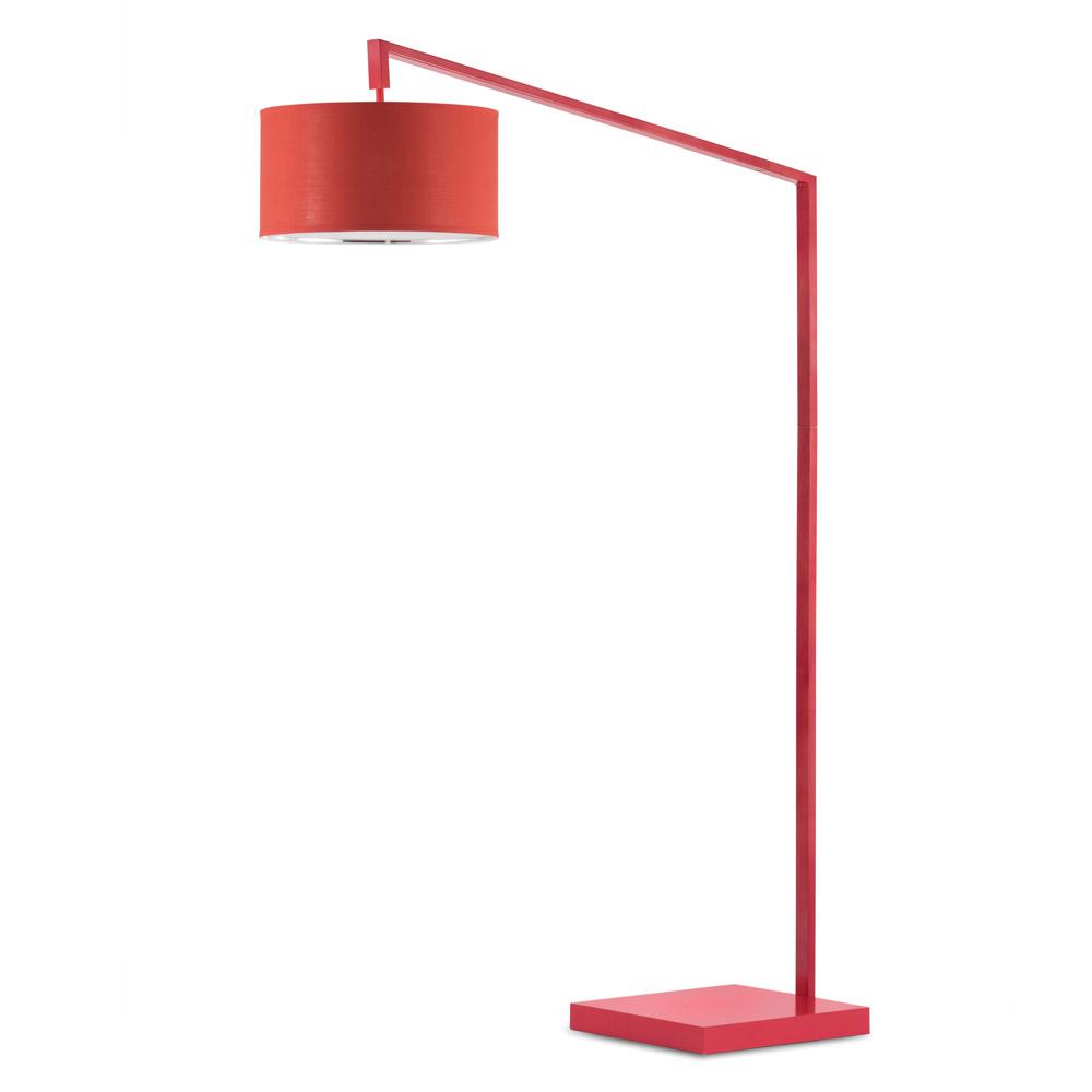 Skye Chairside Arc Lamp Zuri Furniture