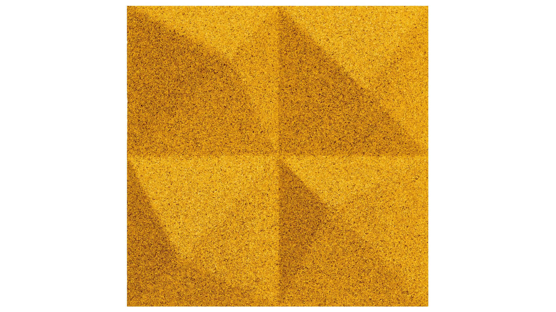 Modern Sustainable Peak Organic Blocks Wall Design Sense 16 pc ...