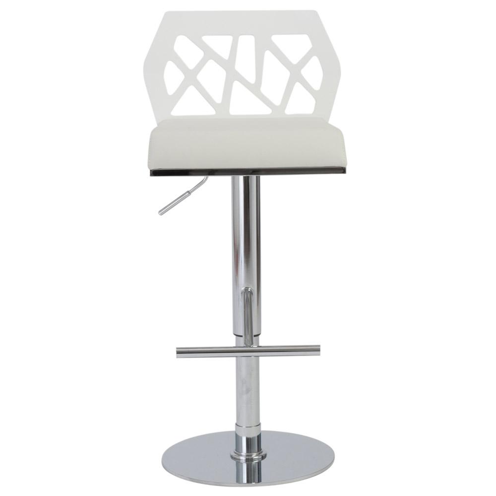 White and chrome bar stools large size of bar bar stools for White breakfast bar stools
