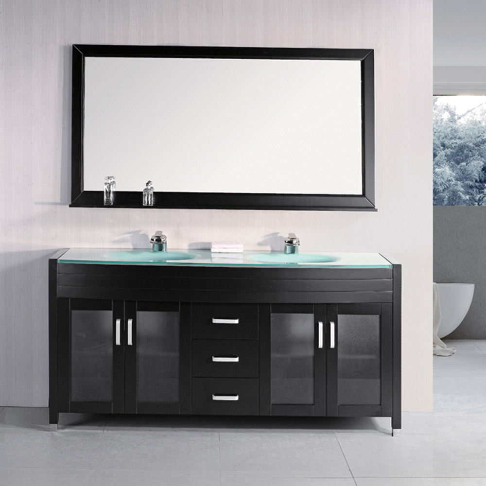 home bath bathroom vanities walton 72 double sink vanity set