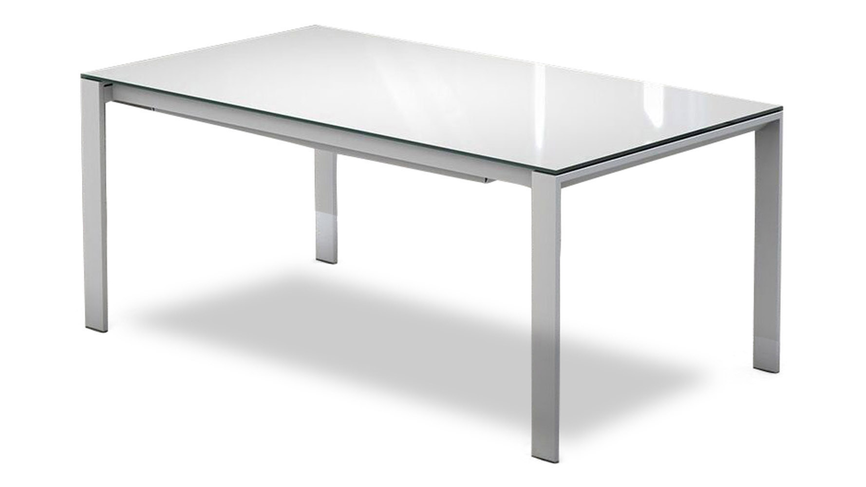 Natchez Extension Dining Table