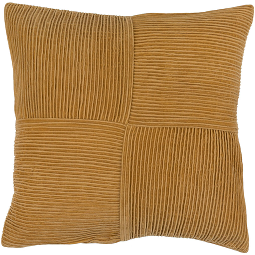 Conrad Square Throw Pillow Zuri Furniture
