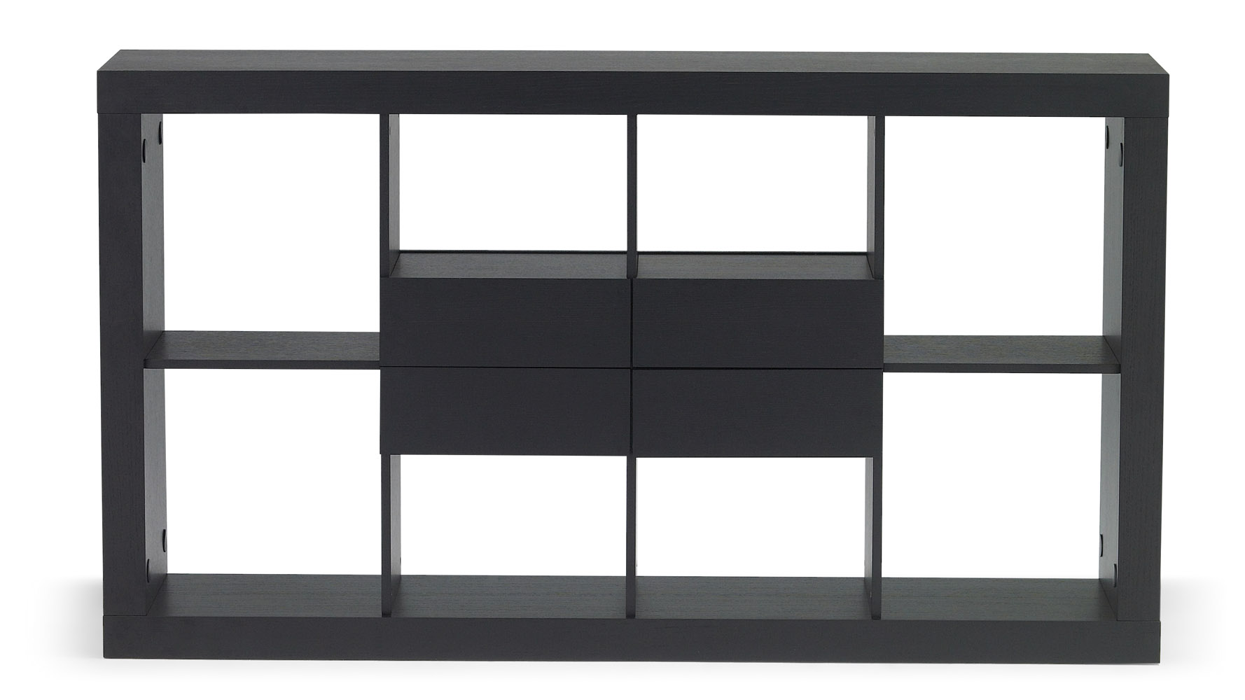 Parker Horizontal Bookcase