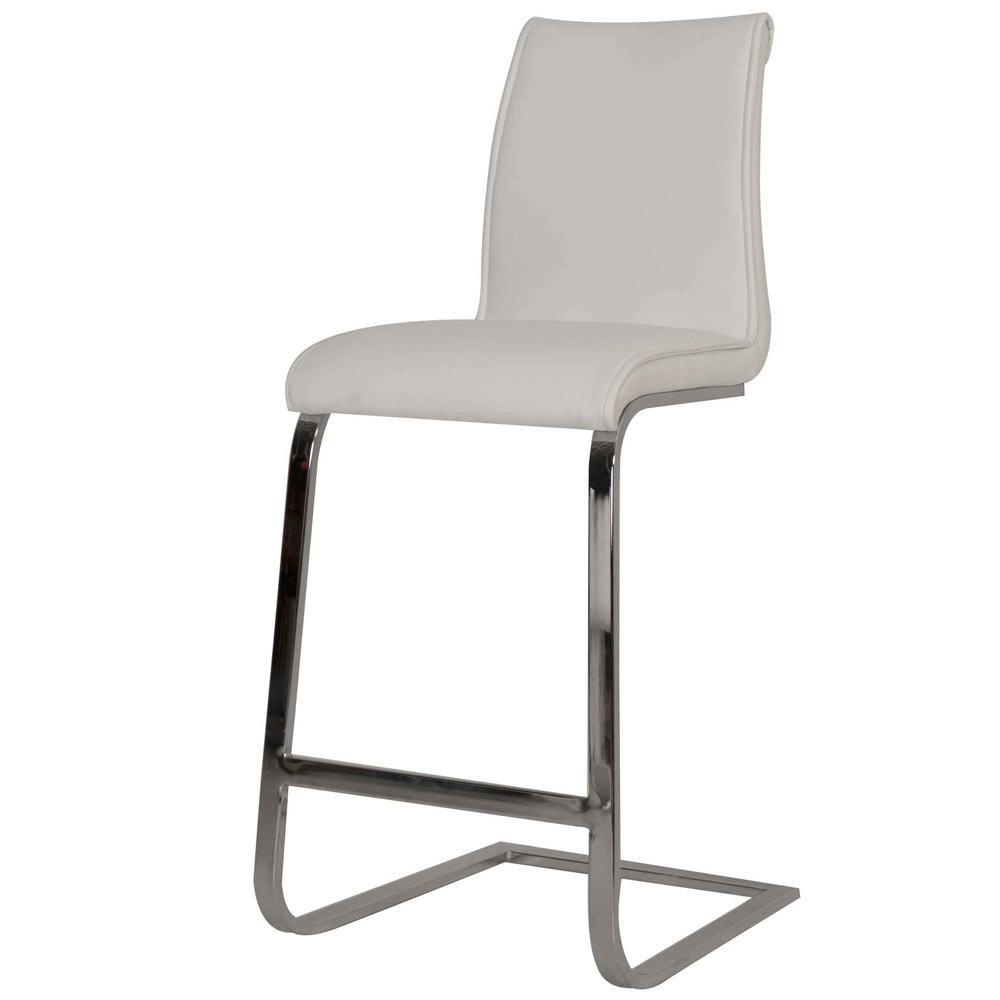 paros counter stool - Leather Counter Stools