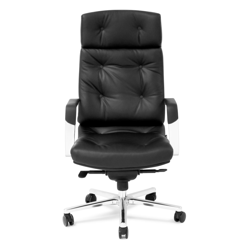 Modern Leather Executive Office Chairs Unique Contemporary And Task Zuri Furniture