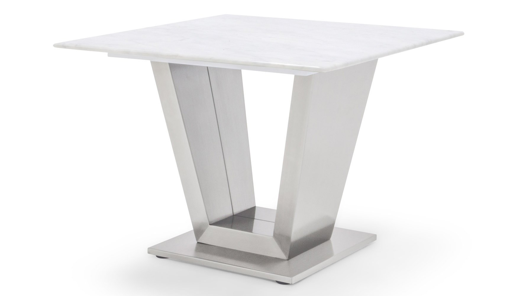 table to an end tulip small different white marble ways style