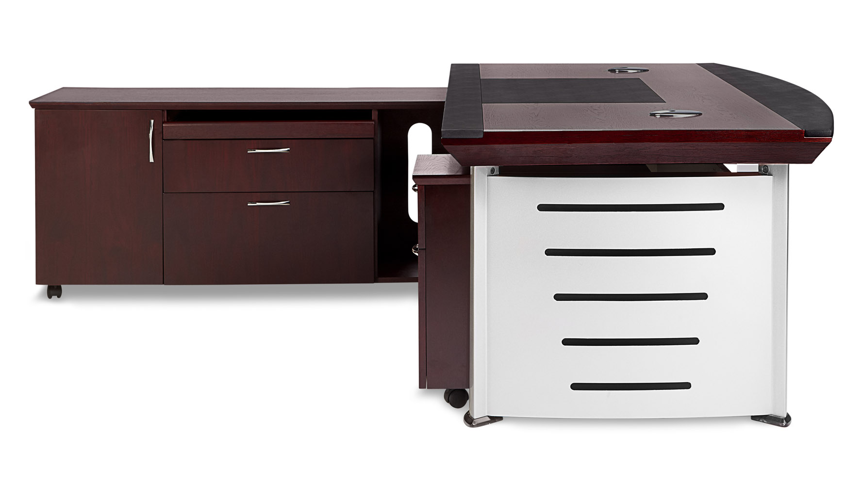 dark specialties desk cabinets i reclaimed p look castors cabinet monarch with taupe drawer file filing in