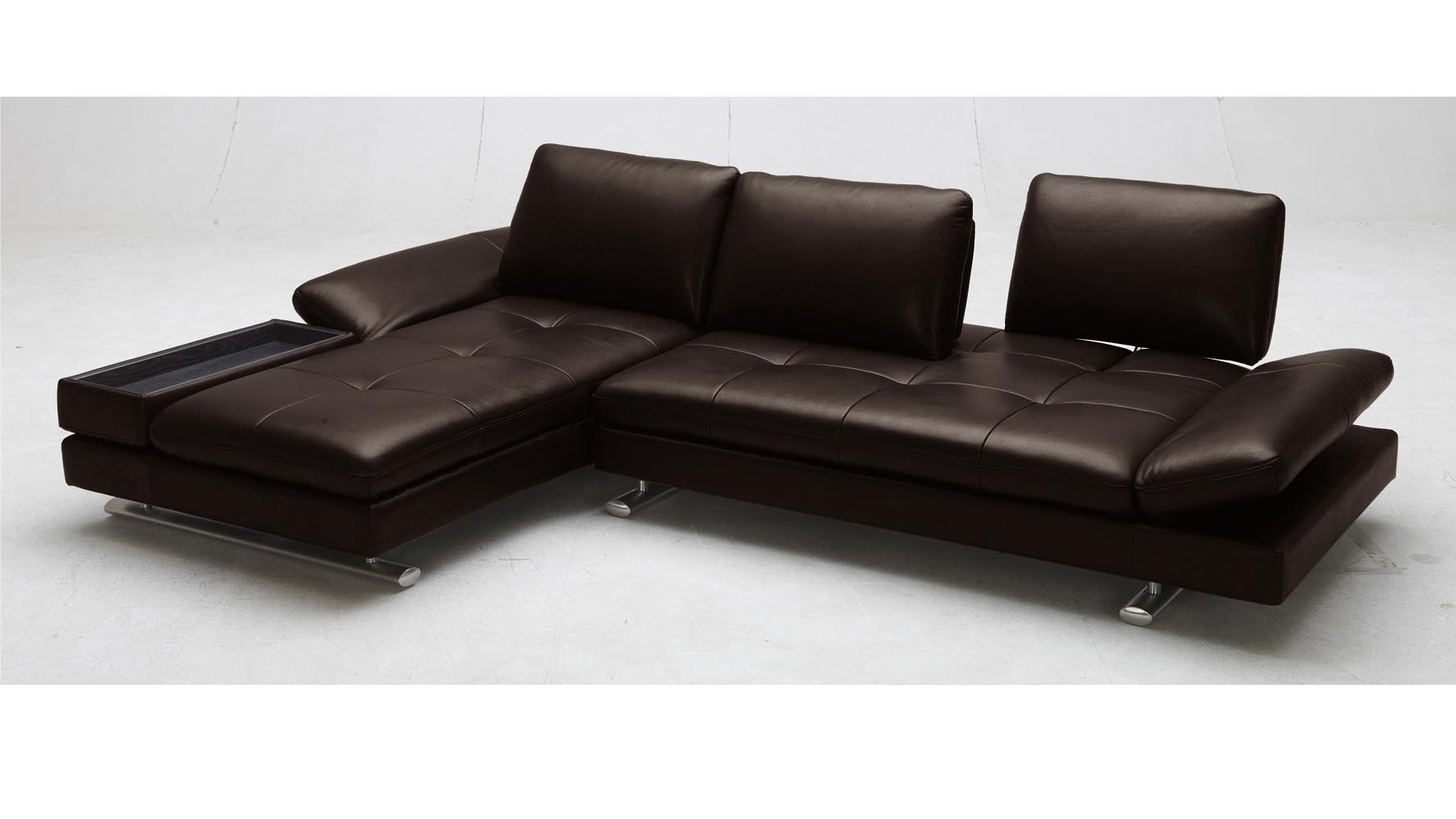 sc 1 st  Zuri Furniture : sectional sofa left chaise - Sectionals, Sofas & Couches