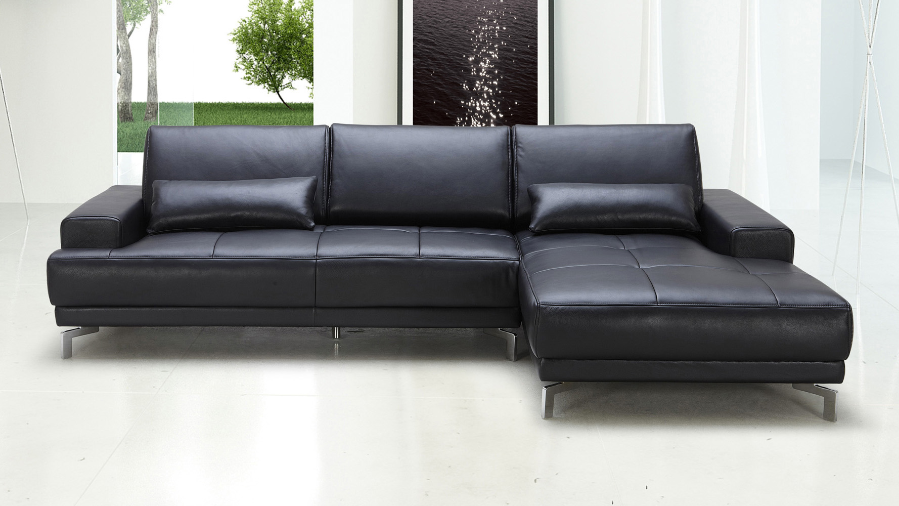 Awesome Rocco Sectional