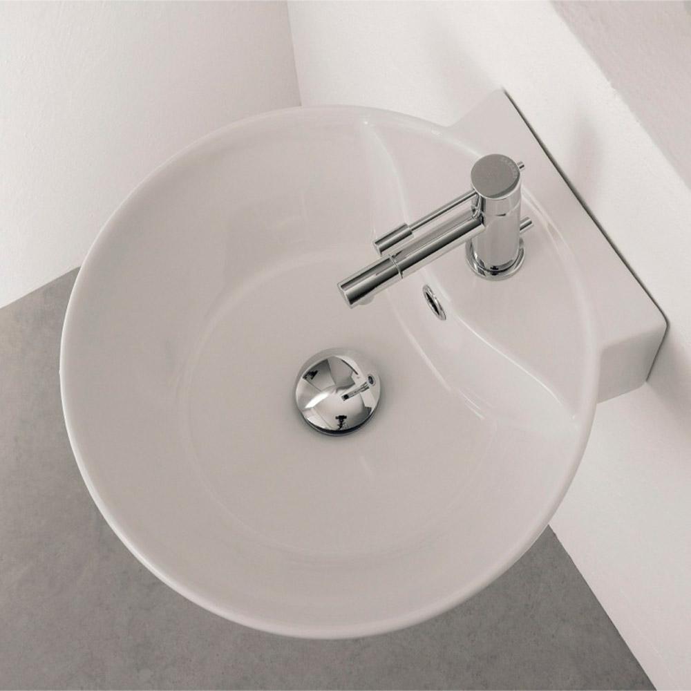 Home / BATH / Bathroom Sinks / Sfera Wall Mounted Sink